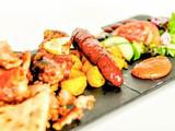 Greek Pita Gourmet Amora