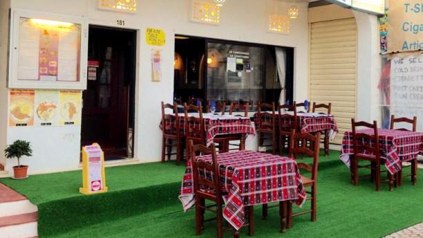 Curry Club Indian Tandoori Esplanada
