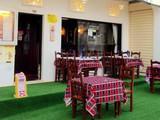 Curry Club Indian Tandoori