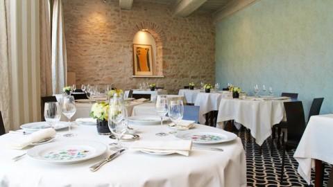 restaurant - Restaurant Le Pré aux Clercs - Dijon