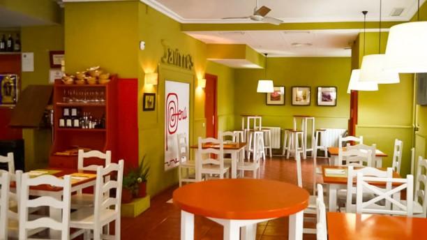 Javitto's Vista sala