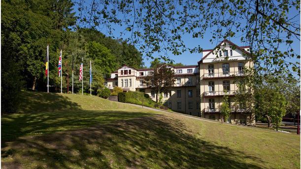Restaurant PC (Parkhotel Valkenburg) Hotel
