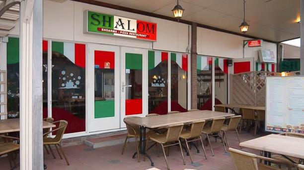 Shalom Eetzaal