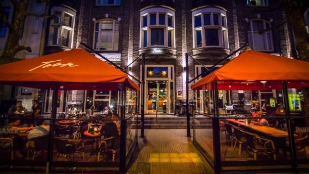 Toon Nijmegen Restaurant