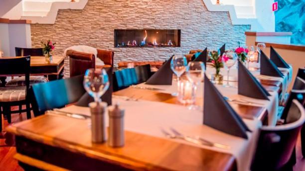 Restaurant Broeq Restaurant