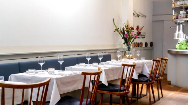 Restaurant Concours Restaurant