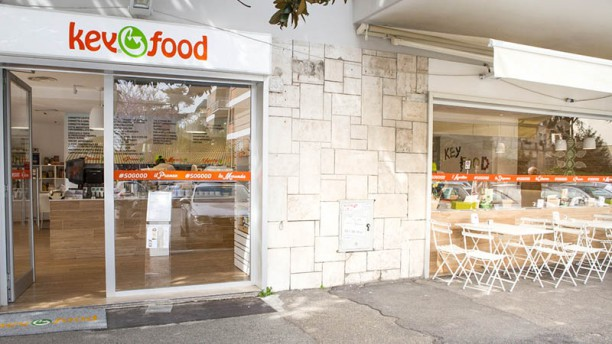 Key Food Il locale