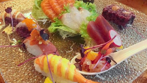 Taiyo 6 suggerimento dello chef