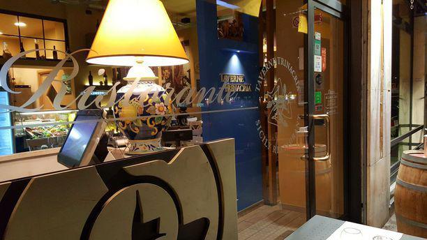 Taverne Trinacria Risrorante Taverne Trinacria