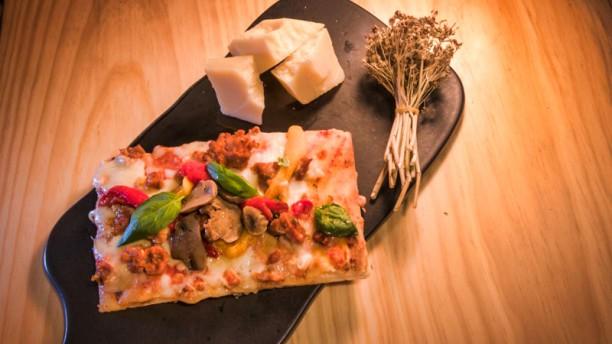 Pizza Misura Spaghetteria Prato