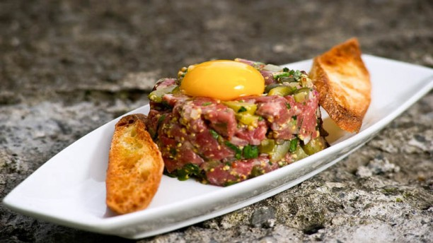 Restaurant du Golf Isabella Suggestion de plat