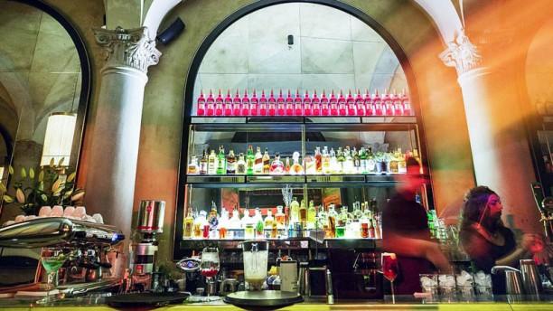 Odeon Bistro Bar
