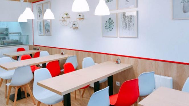 Yumie-Yumie - Restaurant - Paris