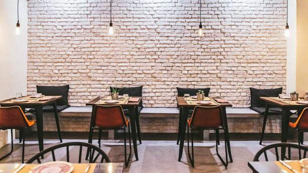 Restaurante sudeste en alicante opiniones men y precios - Restaurante sudeste alicante ...