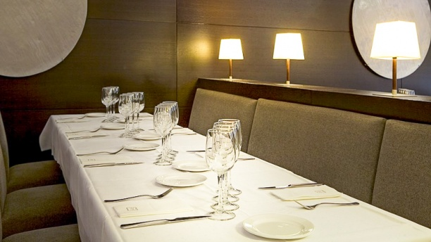 Mediterrània - Hotel Zenit Barcelona sala