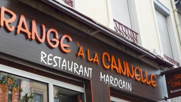Restaurant Cannelle Lyon