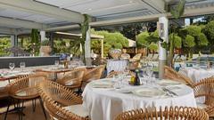 Villa Duflot Hôtel & Spa Perpignan - Restaurant - Perpignan