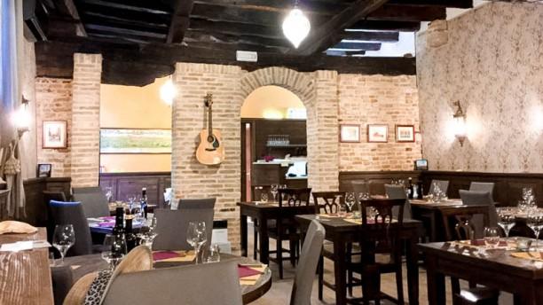 Ristorante taverna la corte a venezia menu prezzi for Ristorante amo venezia prezzi