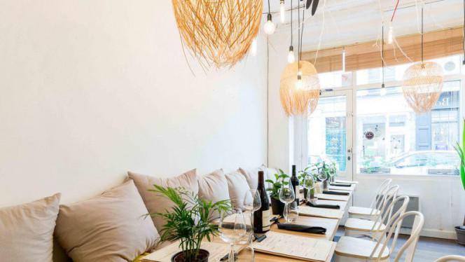 L'EtreAnge - Restaurant - Paris