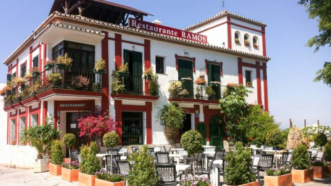 La Alcaria de Ramos, Estepona