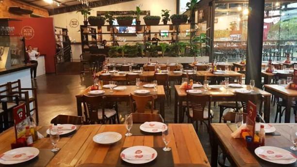 Pizza Prime - Itajaí Restaurant