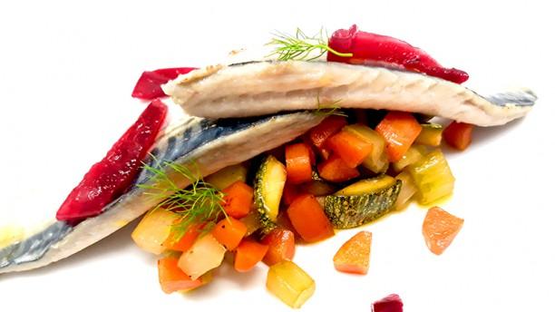 CasaBrigandi Suggerimento dello chef