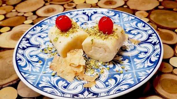 Tayybeh Dessert - Halawa Jbn
