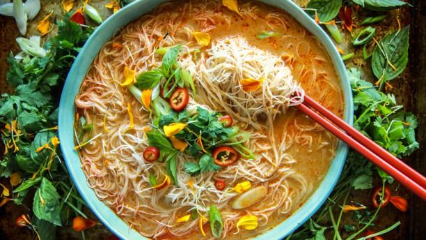 Izakaya Tengu Noudle Soup