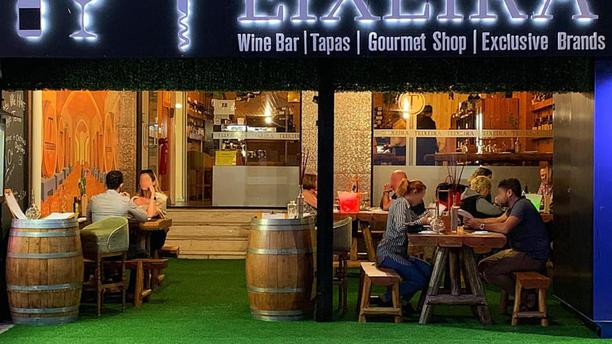 Teixeira Wine Bar Esplanada