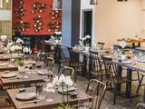 Voya Fusion restaurant