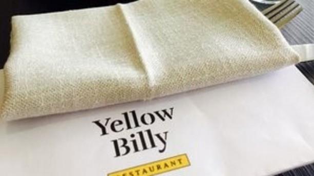 Yellow Billy