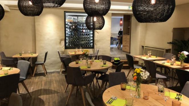 Aromatik - Restaurant - Annecy