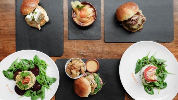 Les Petits Insolents - Tapas & Burgers français Présentation