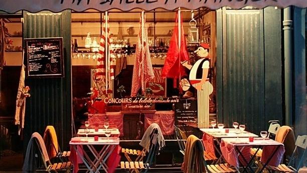 Ma Salle A Manger In Paris Restaurant Reviews Menu And Prices