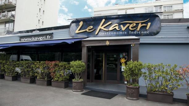 Le Kavéri Entrée