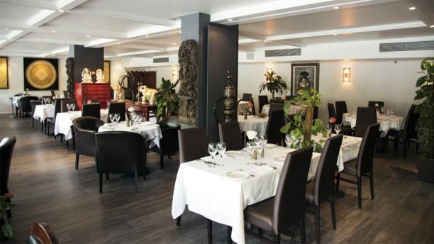 Restaurant le kav ri asni res sur seine menu avis prix et r servation - Piscine creusee prix asnieres sur seine ...