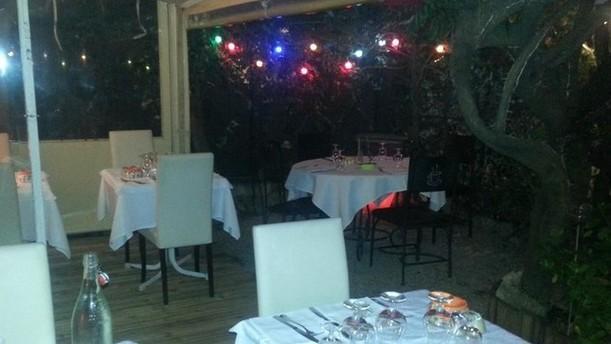 Le Jardin de Joseph Restaurant