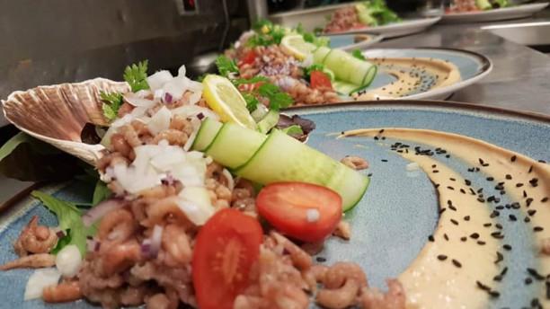 Gasterij de Thuishaven Suggestie van de chef