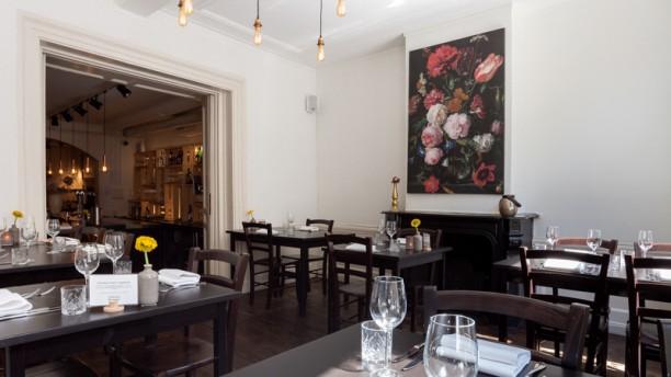 Bistro Bree56 Restaurant