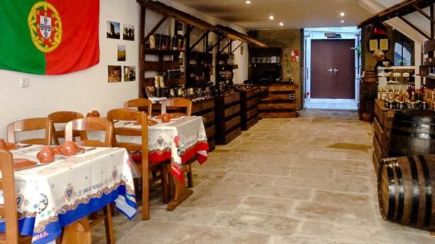 Meet & Taste Sala