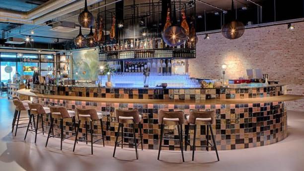 Proeflokaal Mimi Het restaurant