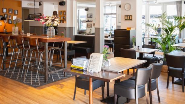 Het Wapen van Oostzaan Restaurant