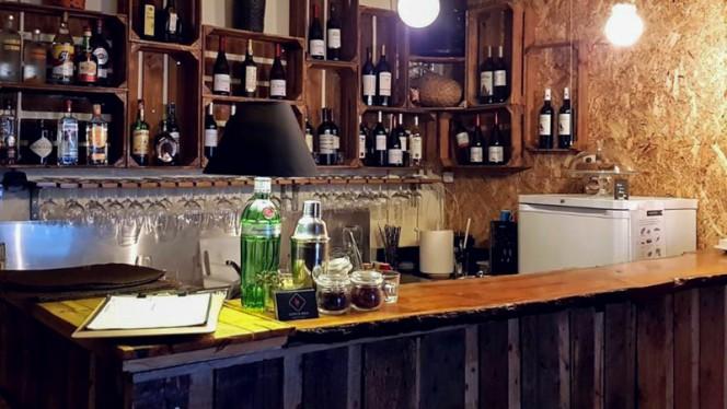 Bar - Copo e Meio, Lisboa