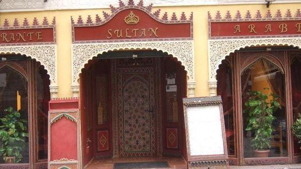 El Sultán El Sultán