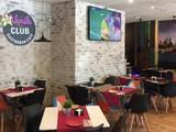 Vanila Club Gastrobar café