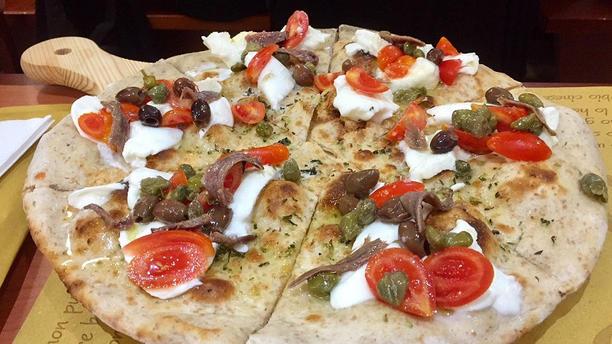 Pizzeria Milady Suggerimento dello chef