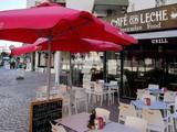 Restaurante Café Con Leche