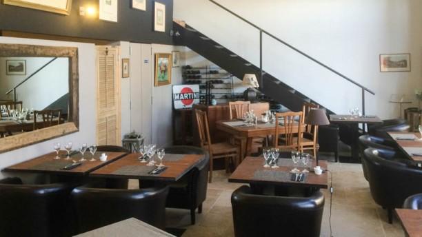 Restaurant la table du haras saint andiol avis menu - Cuisine premier st andiol ...