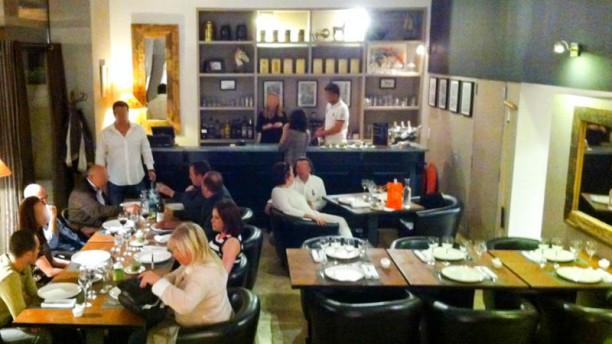 la table du haras in saint andiol restaurant reviews. Black Bedroom Furniture Sets. Home Design Ideas