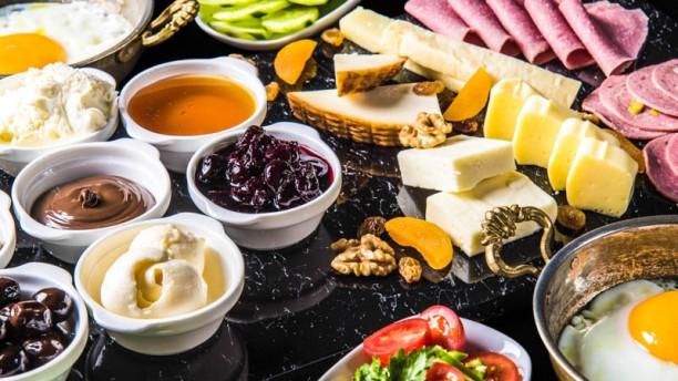 Prokopi Cihangir The appetizer